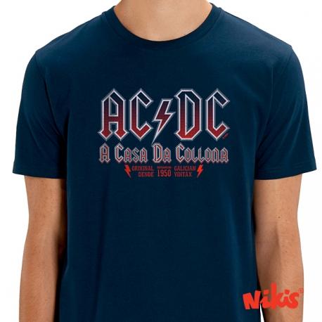 Camiseta Casa da Collona