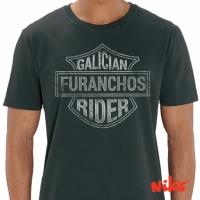 Camiseta Furanchos Rider