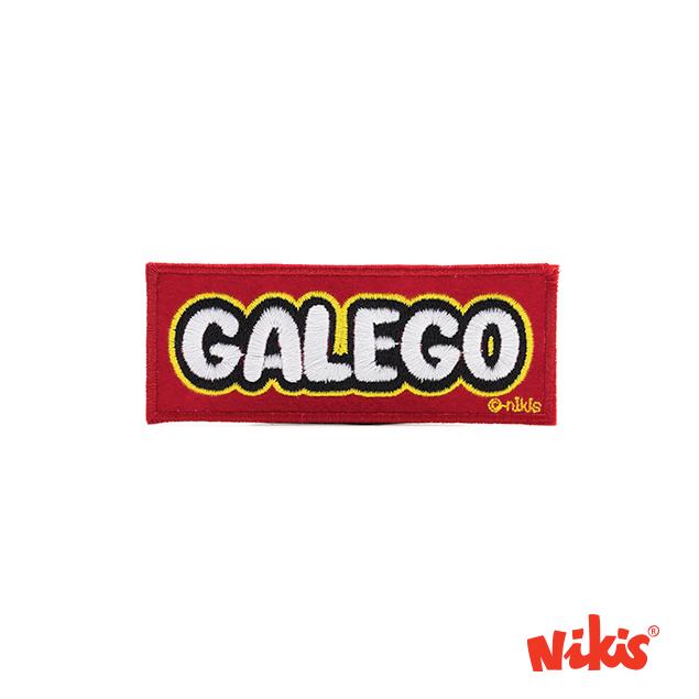 PARCHE GALEGO 2019