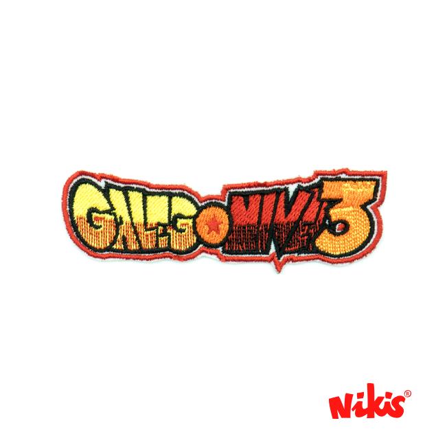 PARCHE GALEGO NIVEL 3