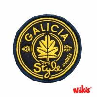 Parche Galicia Style
