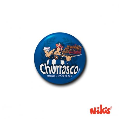 Chapa Churrasquix