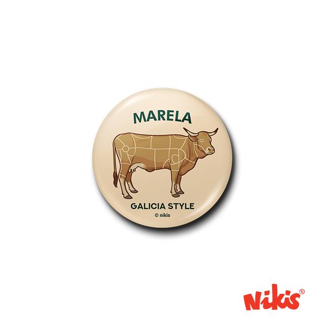 CHAPA MARELA