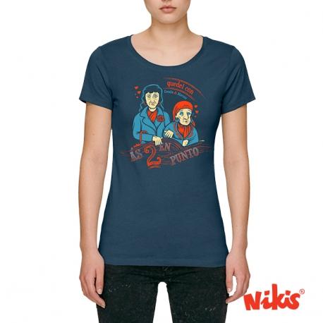 Camiseta As Marias