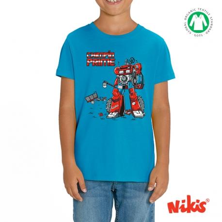 Camiseta Chimpin Prime