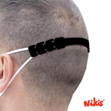 Protexe orellas