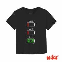 Camiseta Bebé Batería