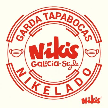 GARDA TAPABOCAS NIKELADO