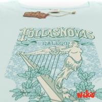 FOLLAS NOVAS MOZA