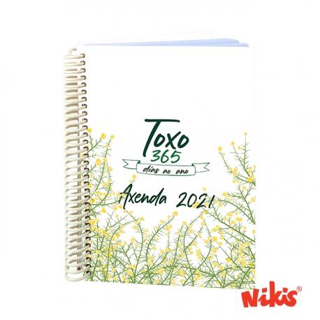 Agenda Toxo 365