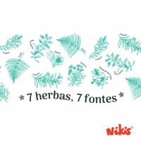 TAZA 7 HERBAS