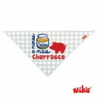 BABEIRO PICO CHURRASCO