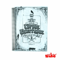 Caderno Na miña leira