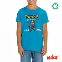 Camiseta Percebeiro Ninja