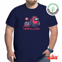 Camiseta Trampulleiro