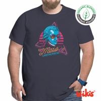 Camiseta Jastas Pista