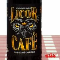 LICOR CAFÉ