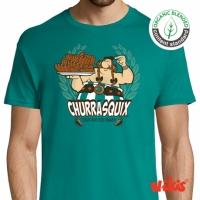 Camiseta Veganos Tolos