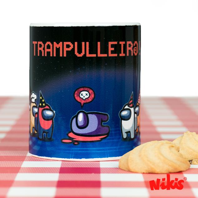 CUNCA TRAMPULLEIRO