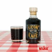 Licor café 10 cl.