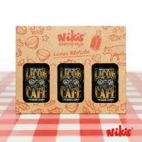 Pack licor café 10 cl