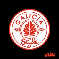 BOLSO LONA GALICIA STYLE NEGRO