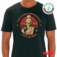 Camiseta Chei dichir chanchencho