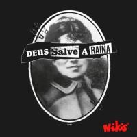 DEUS SALVE A RAIÑA