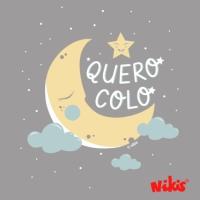 BODY QUERO COLO GRIS