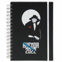 Axenda Anual Castelao 2022