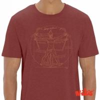 Camiseta Labrego