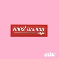 NEVEIRA GALICIA STYLE ROSA