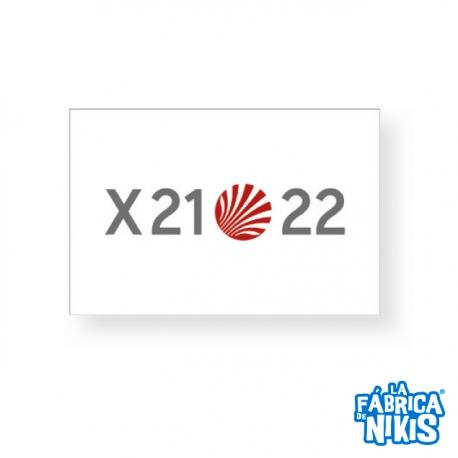 Imán X21-22