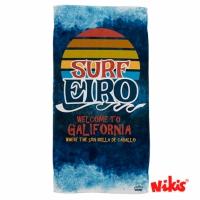 Toalla Playa Surfeiro