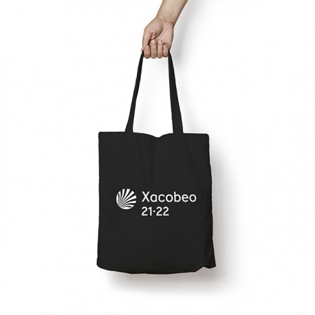 Bolsa Tela Xacobeo 21-22