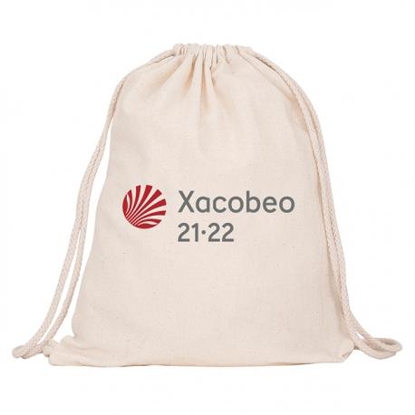 Mochila Tela Xacobeo 21-22