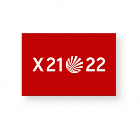 Imán X 21-21 granate