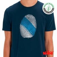 Camiseta Identidade Galega