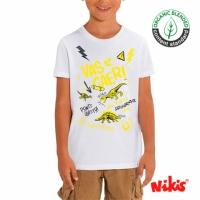 Camiseta Vas Caer