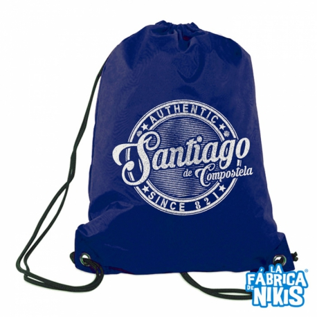 Mochila Authentic Santiago
