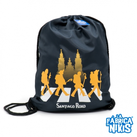 Santiago Road Backpack