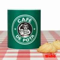 Cunca café de Pota