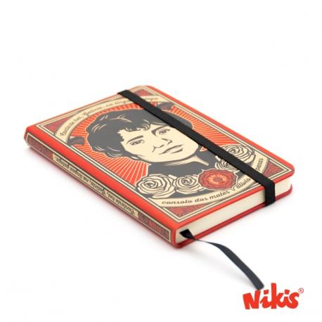 Caderno Rosalía
