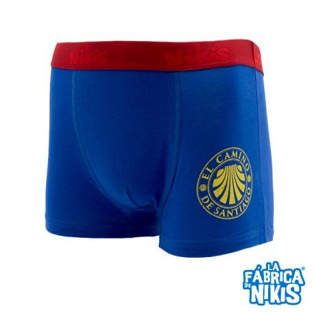 Way Stamp Shorts