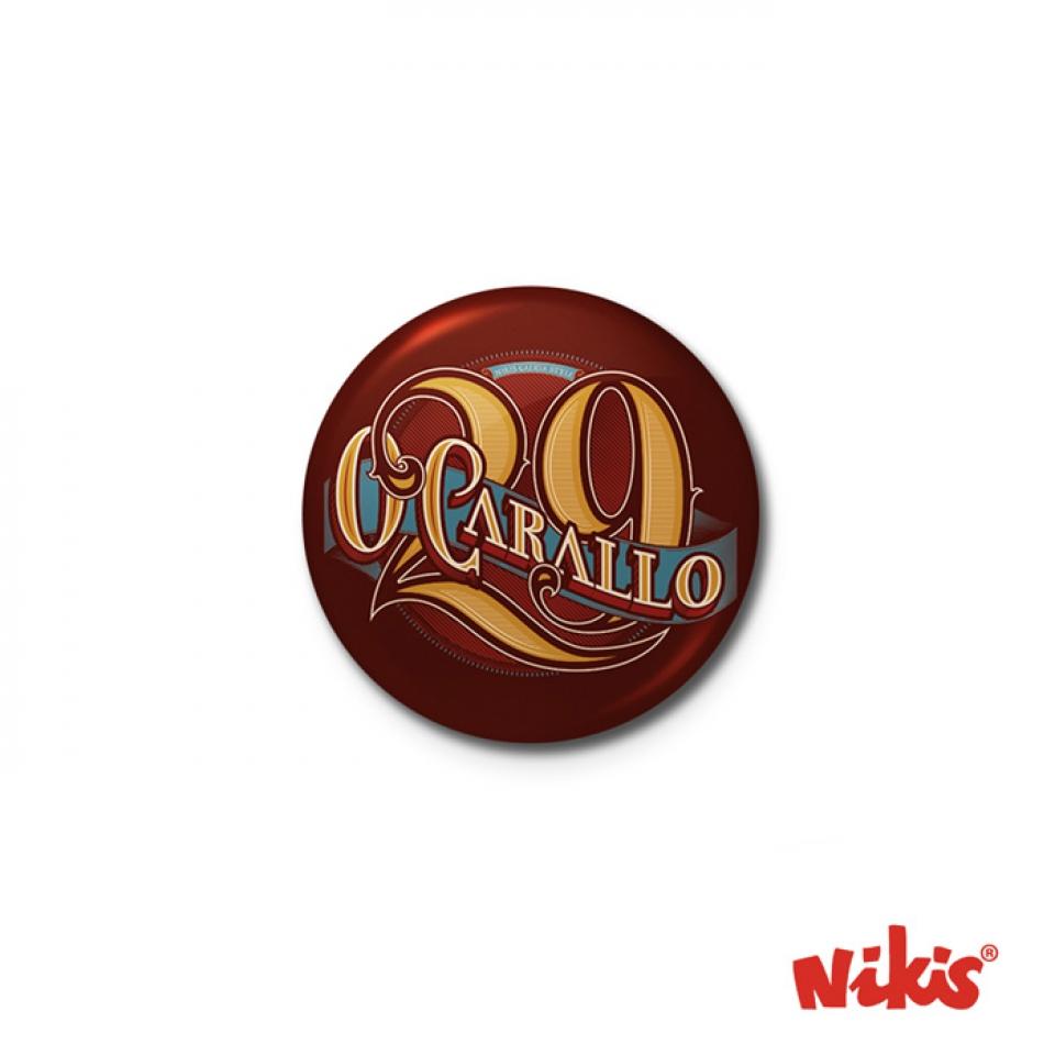CHAPA O CARALLO 29