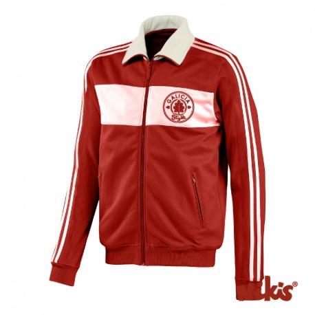 Chaqueta Galicia Style Rojo