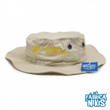 Shell Way Hat